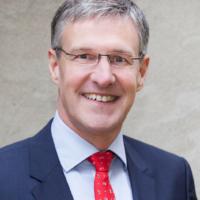 Portrait Dr. Gregor Kemper
