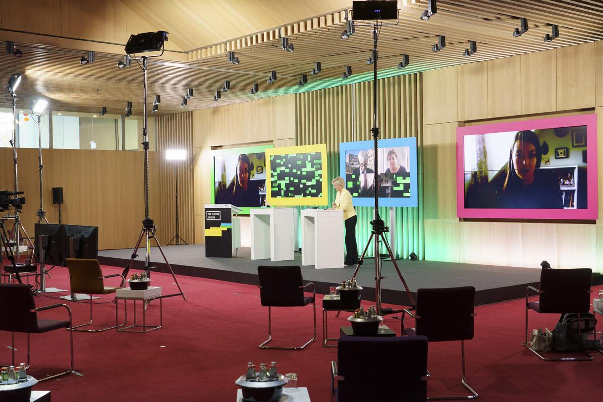 Studio Conference Berlin 2021